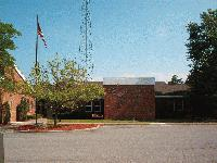 Town of Newburgh Town Hall