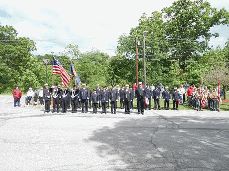 Memorial Day Ceremony 203
